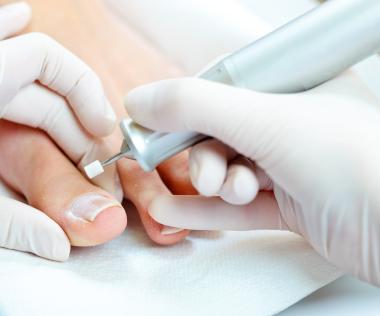 Medikal Ayaka Bakımı